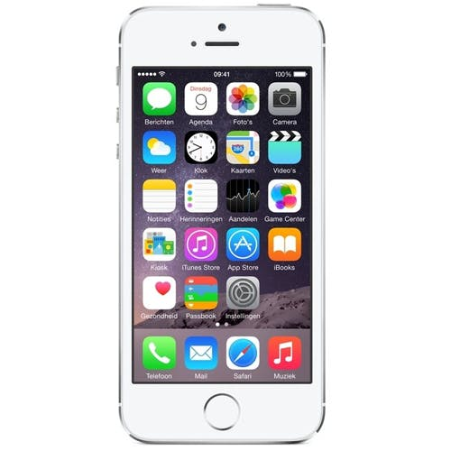 pre owned iphone 5s apple iphone 5s pre owned 16gb kopen mobiel nl 15889