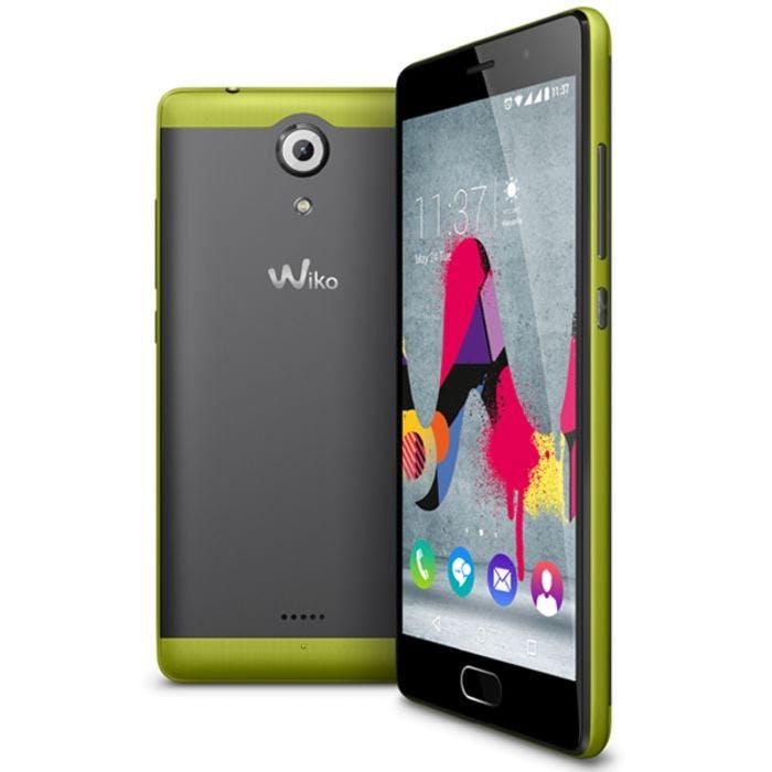 Wiko UFeel Lite Dual Sim