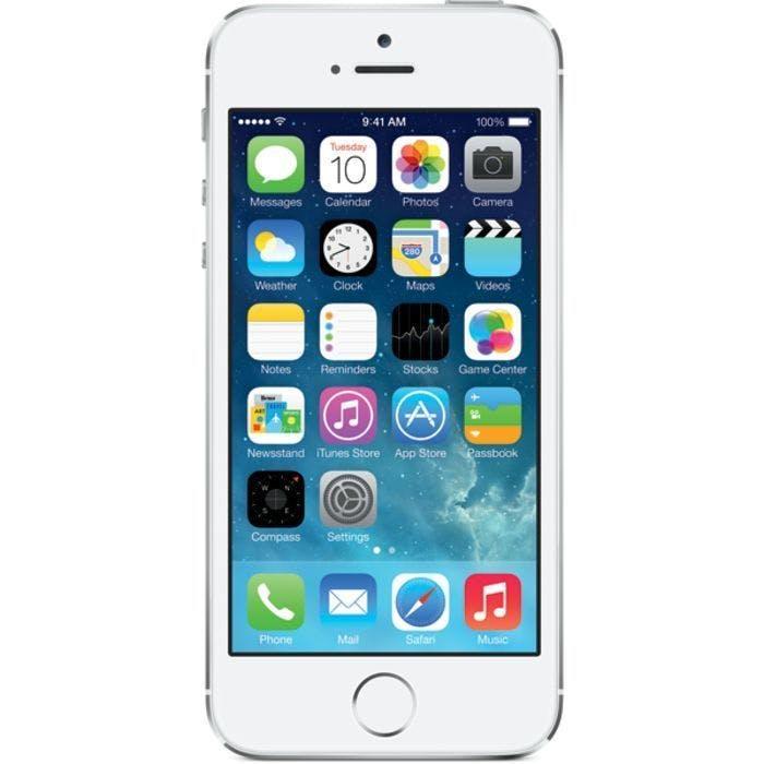 Apple iPhone 5S 32GB (Refurbished)