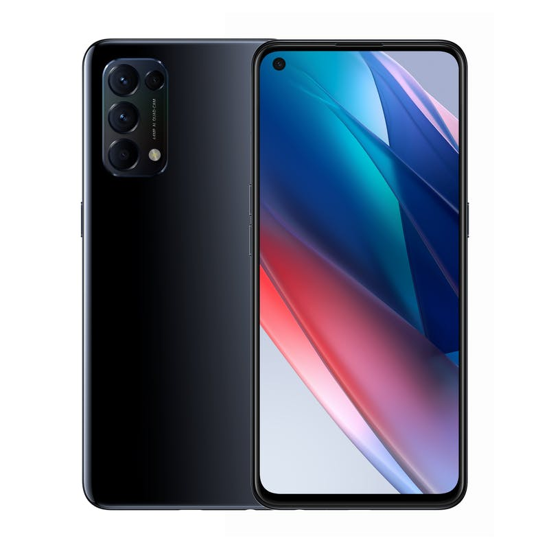 OPPO Find X3 Lite 5G Starry Black