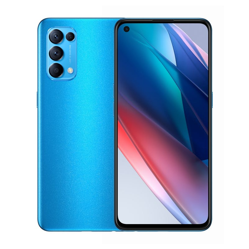 OPPO Find X3 Lite 5G Astral Blue