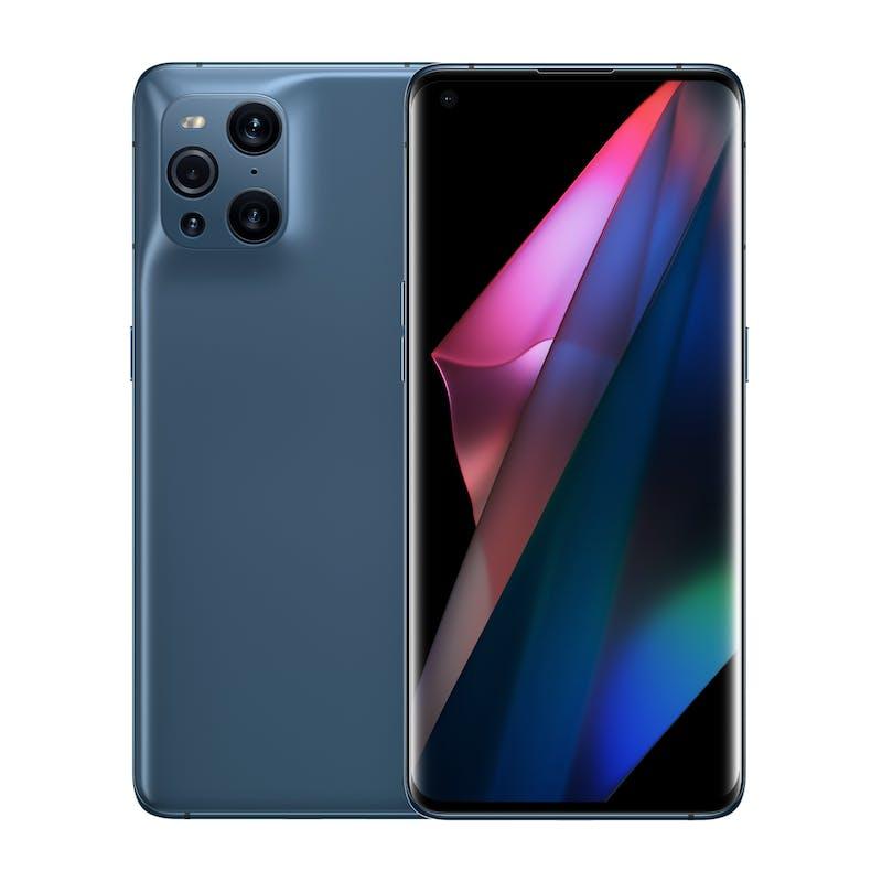 OPPO Find X3 Pro 5G 1