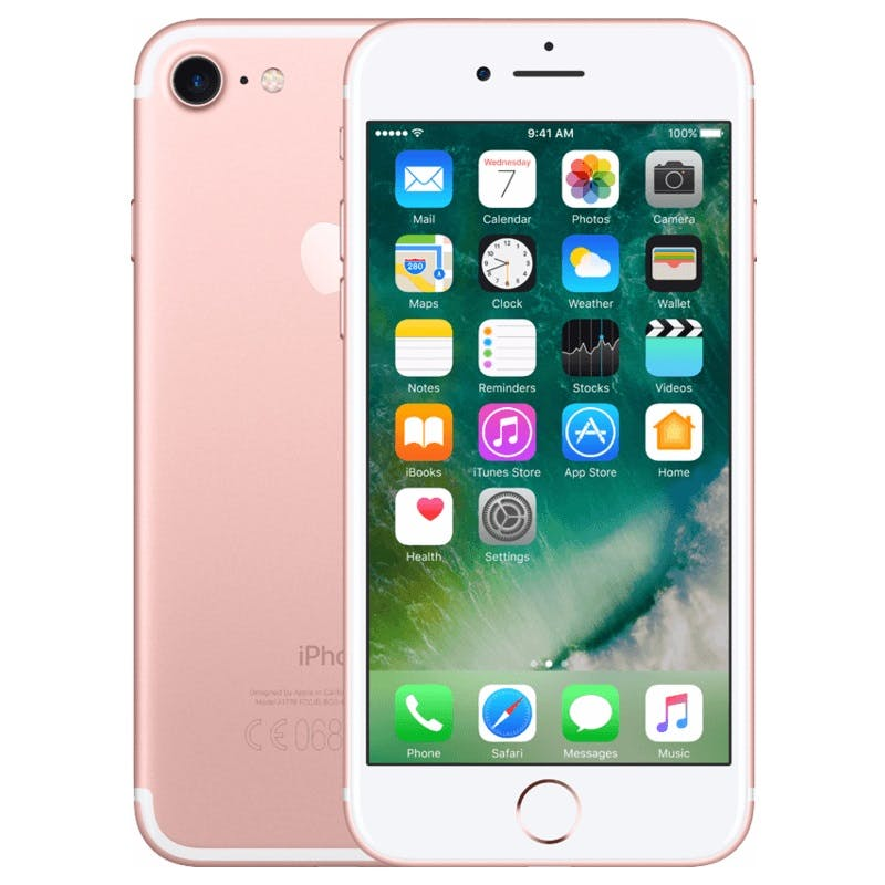 Apple iPhone 7 32GB 3