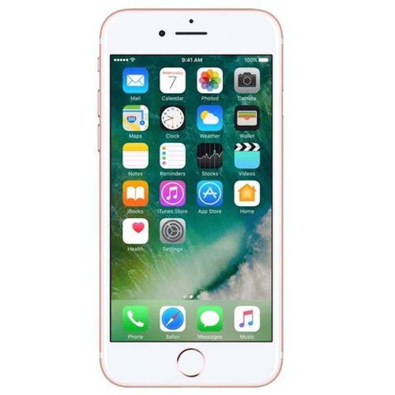 Apple iPhone 7 32GB (Refurbished) 3