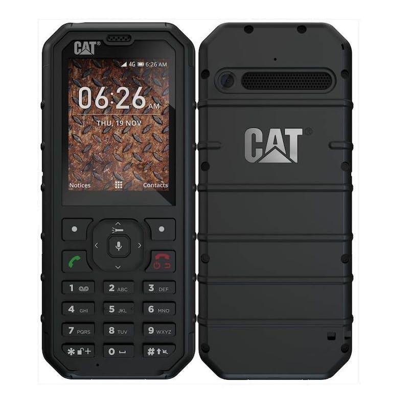 CAT B35 1