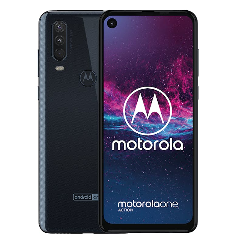 Motorola One Action 1