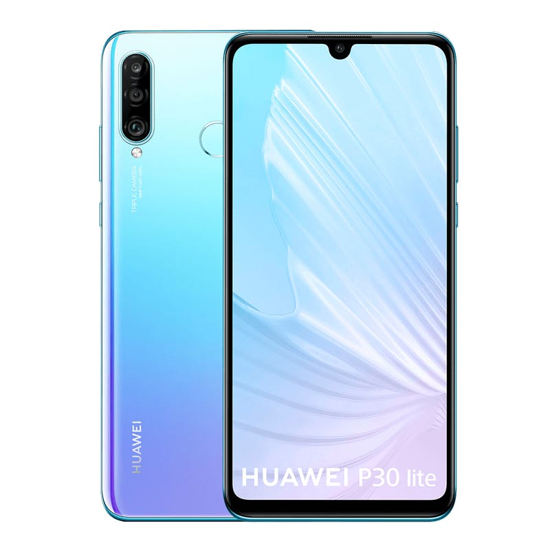 Huawei P30 Lite Breathing Crystal