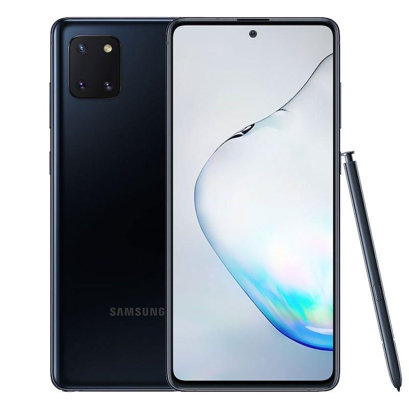 Samsung Galaxy Note 10 Lite 1