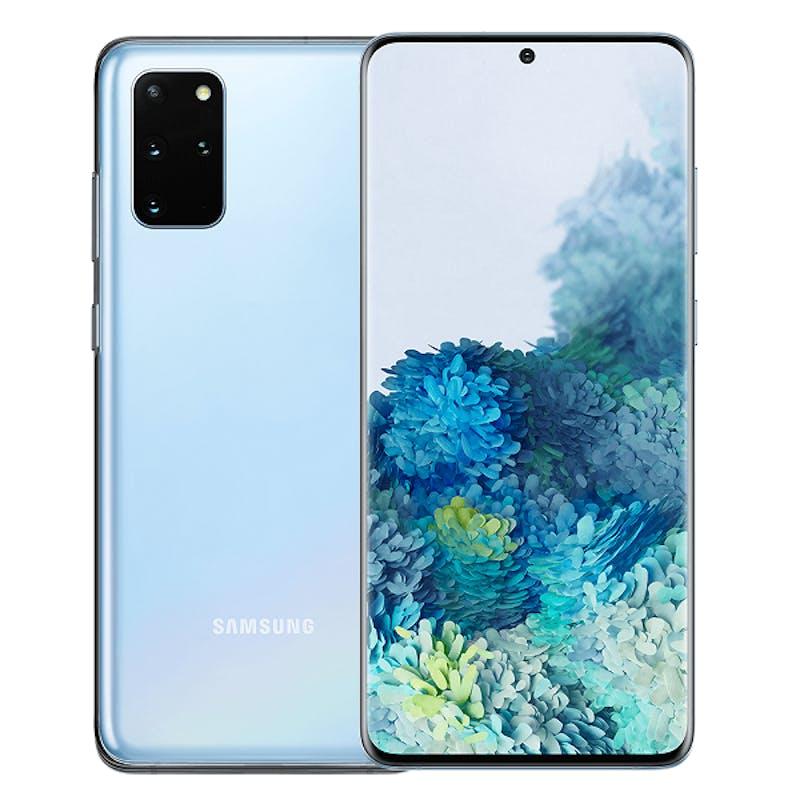 Samsung Galaxy S20+ 5G 1