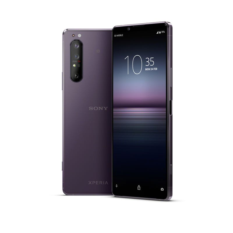 Sony Xperia 1 II Violet