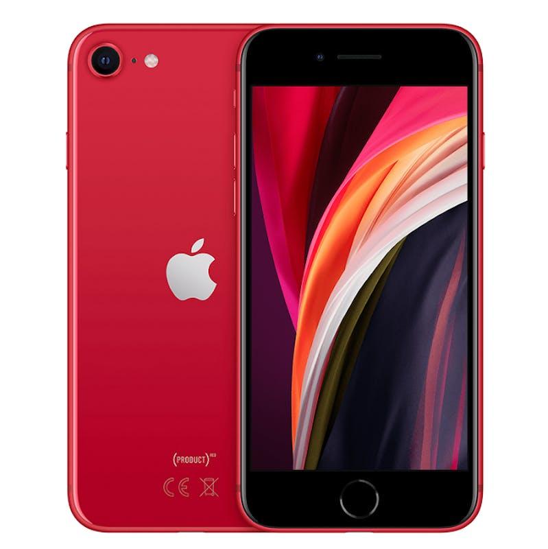 Apple iPhone SE 2020 128GB 2