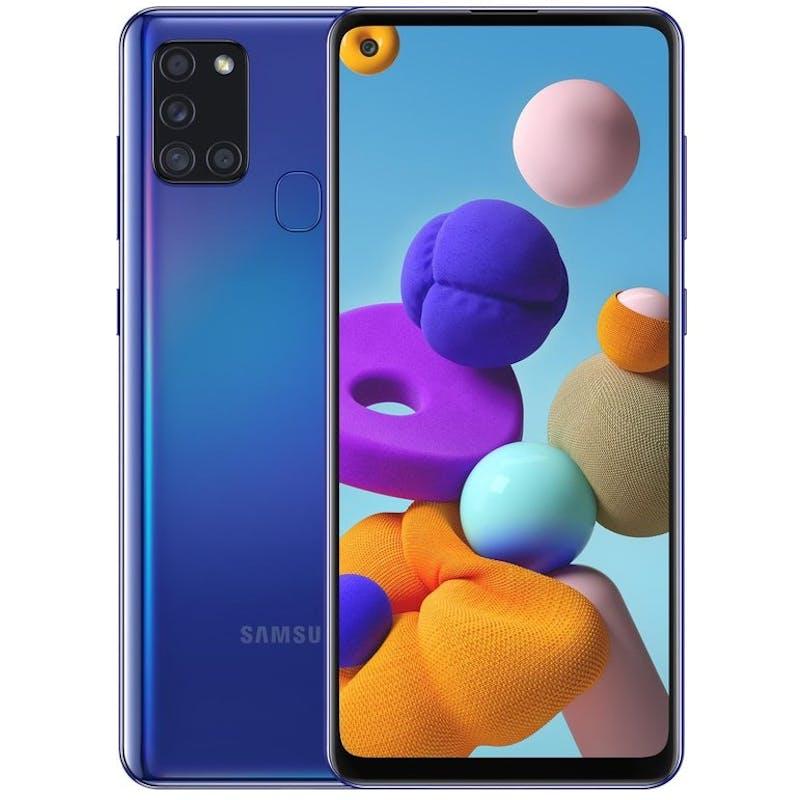 Samsung Galaxy A21s 2