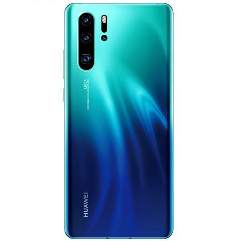 Huawei P30 Pro New Edition Aurora Blue