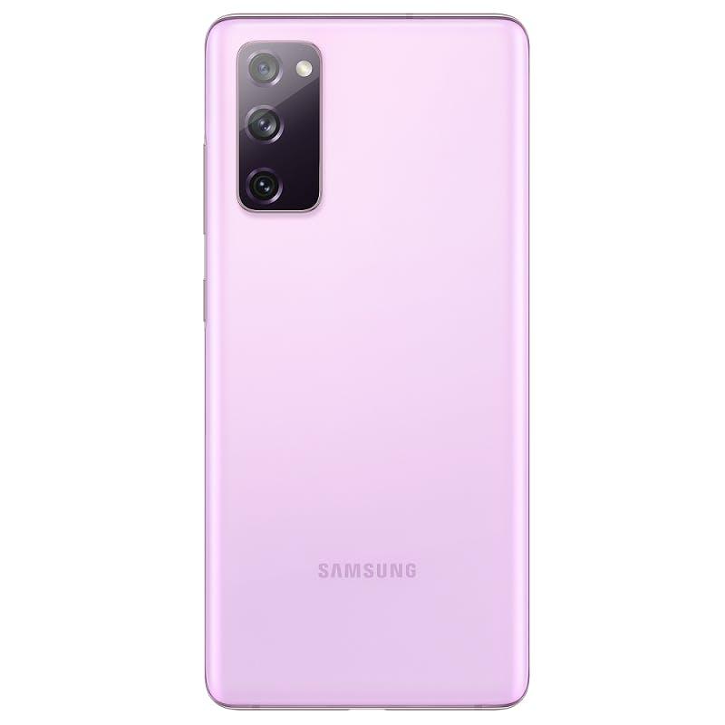 Samsung Galaxy S20 FE 4G 1