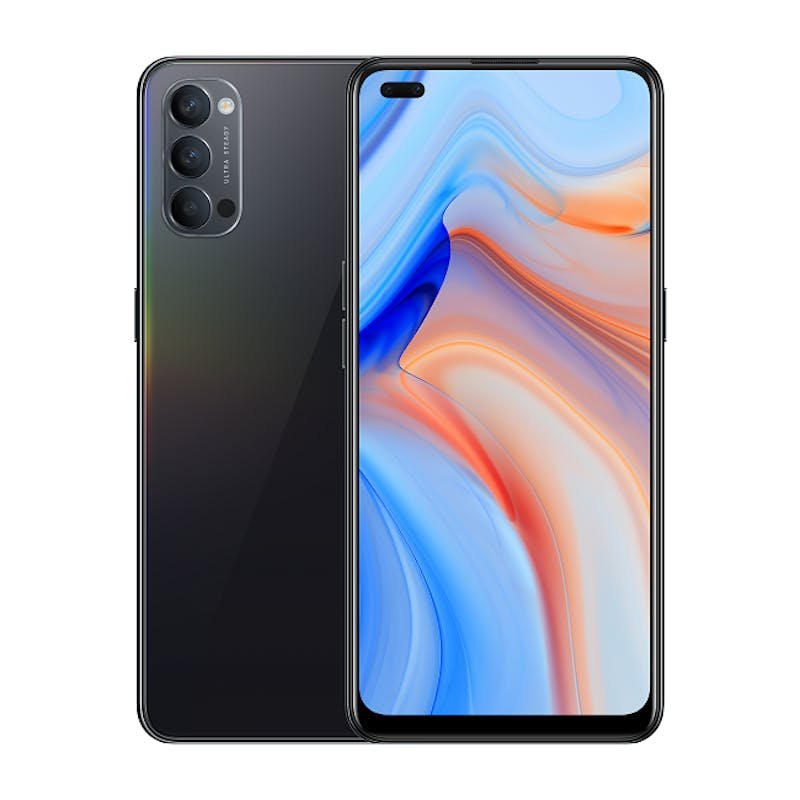 OPPO Reno4 Space Black