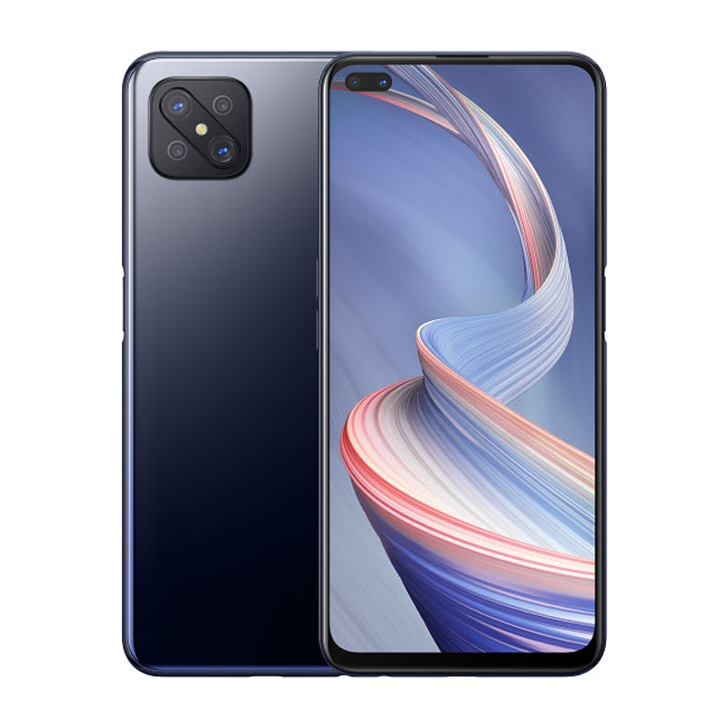 OPPO Reno4 Z Ink Black