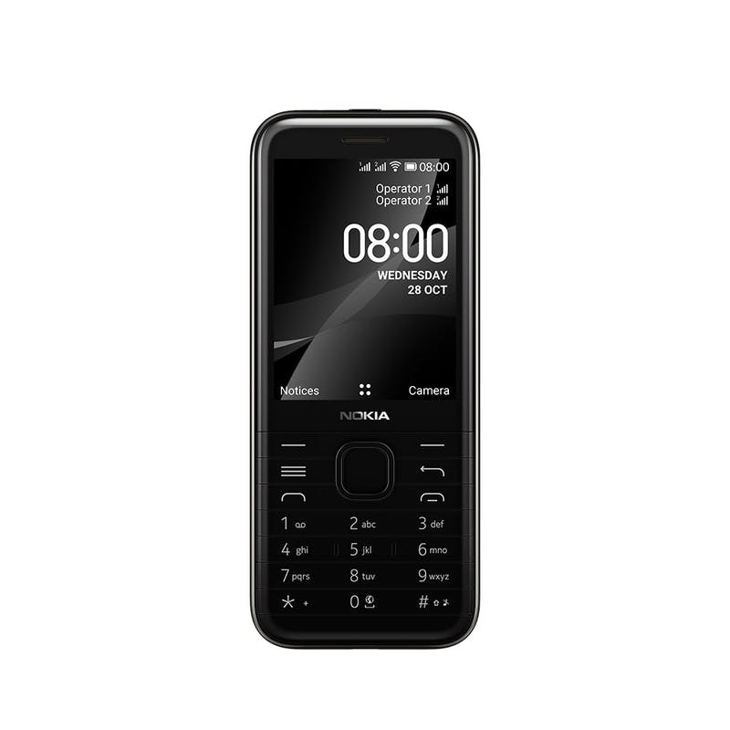 Nokia 8000 4G 1