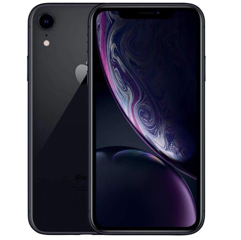 Apple iPhone Xr 64GB (Refurbished) 1